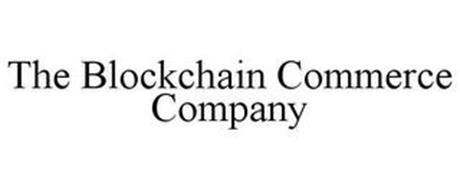 THE BLOCKCHAIN COMMERCE COMPANY