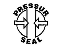 PRESSUR SEAL