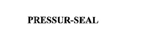 PRESSUR-SEAL