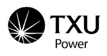 TXU POWER