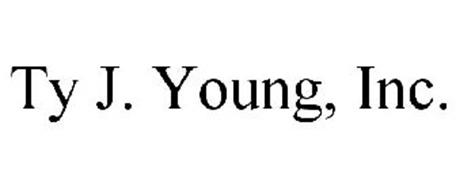 TY J. YOUNG, INC.