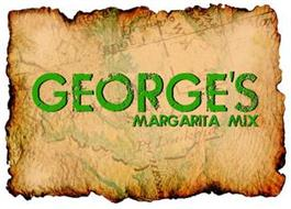 GEORGE'S MARGARITA MIX PT LOOKOUT BALTIMORE