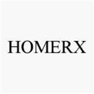 HOMERX