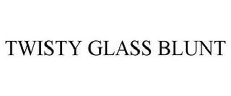 TWISTY GLASS BLUNT