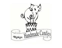 DICKIES HOMEMADE CANDIES