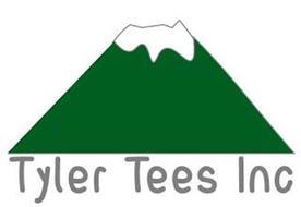 TYLER TEES INC