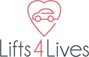 LIFTS 4 LIVES