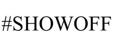 #SHOWOFF