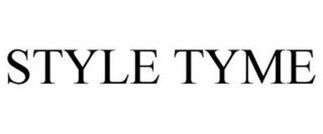 STYLE TYME