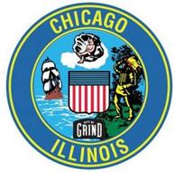 CHICAGO ILLINOIS CITY OF GRIND