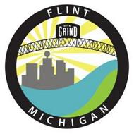 FLINT MICHIGAN CITY OF GRIND
