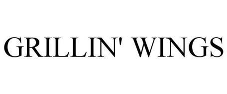 GRILLIN' WINGS