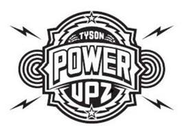 TYSON POWER UPZ