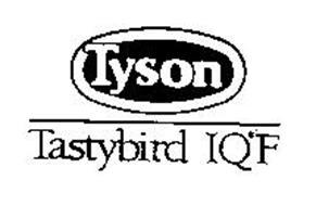 TYSON TASTYBIRD IQF