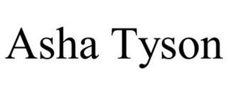 ASHA TYSON