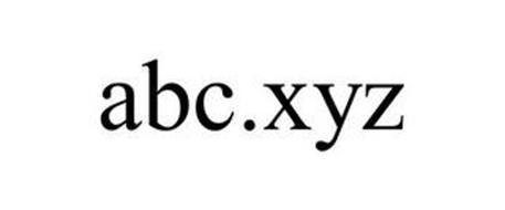 ABC.XYZ