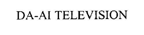 DA-AI TELEVISION