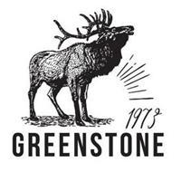 GREENSTONE 1973