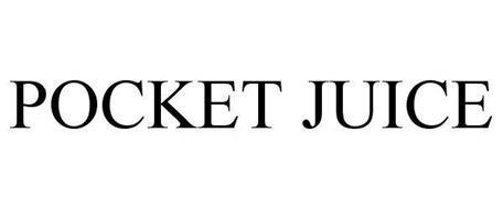 POCKET JUICE