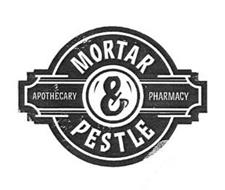 MORTAR & PESTLE APOTHECARY PHARMACY