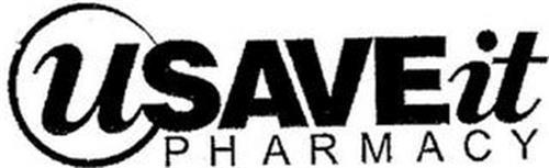 U SAVE IT PHARMACY
