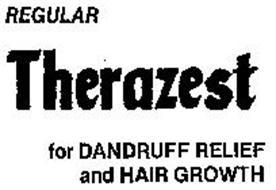 THERAZEST FOR DANDRUFF RELIEF AND HAIR GROWTH