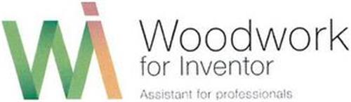 WI WOODWORK FOR INVENTOR ASSISTANT FOR PROFESSIONALS