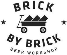 BRICK BY BRICK BEER WORKSHOP