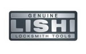 GENUINE LISHI LOCKSMITH TOOLS