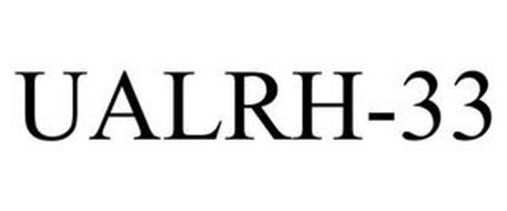 UALRH-33