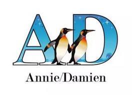 AD ANNIE/DAMIEN