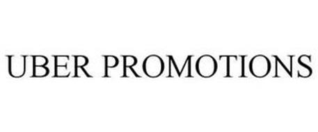 UBER PROMOTIONS