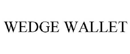 WEDGE WALLET