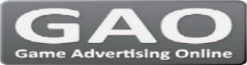 GAO GAME ADVERTISING ONLINE