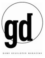 GD GAME DEVELOPER MAGAZINE