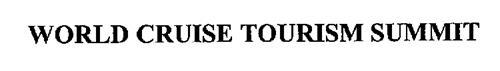 WORLD CRUISE TOURISM SUMMIT