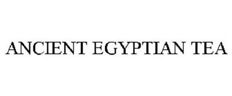ANCIENT EGYPTIAN TEA