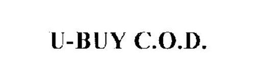 U-BUY C.O.D.