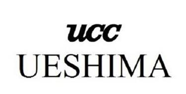 UCC UESHIMA