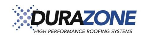 DURAZONE HIGH PERFORMANCE ROOFING SYSTEMS