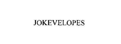 JOKEVELOPES