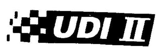 UDI II