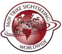 360º TRIKE SIGHTSEEING WORLDWIDE