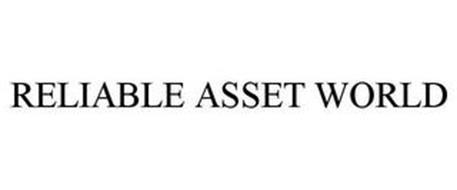 RELIABLE ASSET WORLD