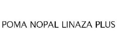 POMA NOPAL LINAZA PLUS