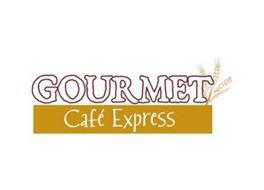 GOURMET CAFE EXPRESS