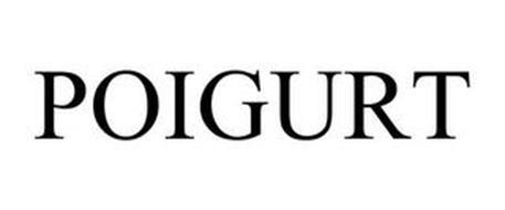 POIGURT
