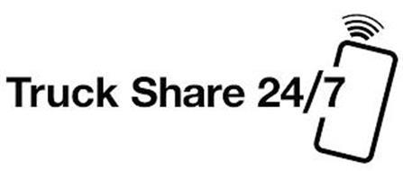 TRUCK SHARE 24/7
