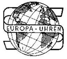 EUROPA-UHREN