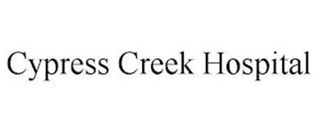 CYPRESS CREEK HOSPITAL